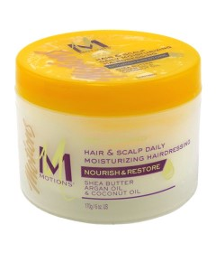 Motions Hair And Scalp Daily Moisturizing Hairdressing