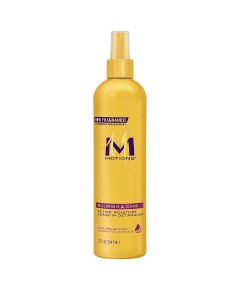 Motions Nourish And Restore Active Moisture Leave In Detangler