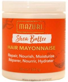 Shea Butter Hair Mayonnaise