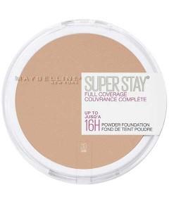 Super Stay Full Coverage 16H Powder Foundation