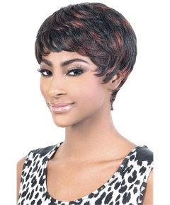 Go Girl Hair Syn GGC Toro Wig