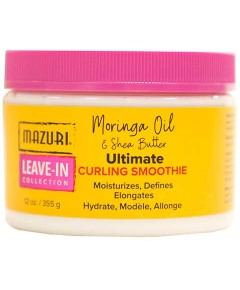 Leave In Collection Ultimate Curling Smoothie