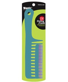 Magic Collection Rake Handle Comb 2508