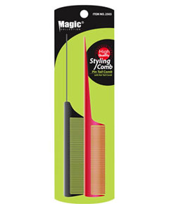 Magic Collection Pin Tail Comb 2503