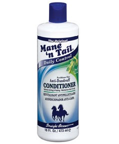 Daily Control Anti Dandruff Conditioner with Olive Oil