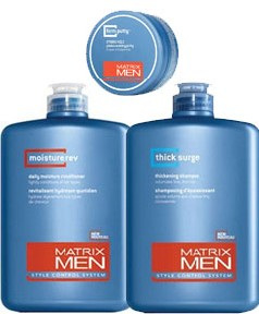 Matrix Men Volumising GIFT SET