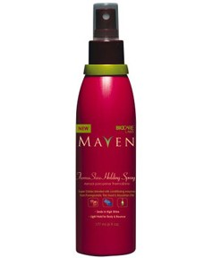 Maven Therma Shine Holding Spray