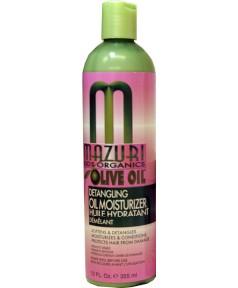Kids Olive Oil Detangling Oil Moisturizer