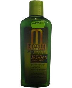 Organics Olive Oil Therapeutic Shampoo