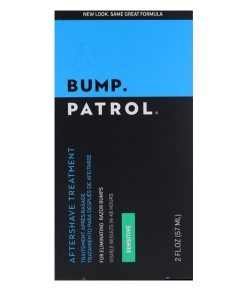 Bump Patrol Aftershave Treatment For Sensitive Skin
