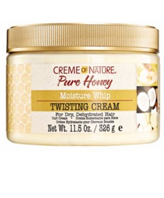 Pure Honey Moisture Whip Twisting Cream