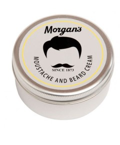 Moustache And Beard Cream