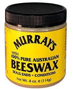 Pure Australian Beeswax