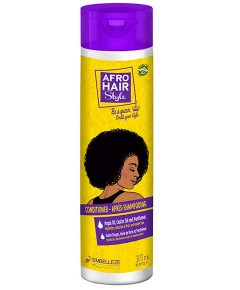 Afro Hair Style Conditioner