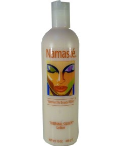Namaste Thermal Silken Lotion