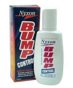 Bump Control Intensive Treatment