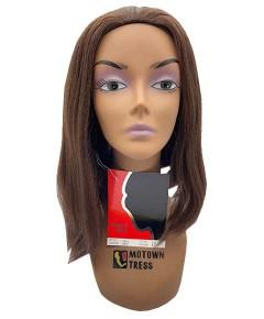 Naomi Sims Collection Syn Fall Half Wig