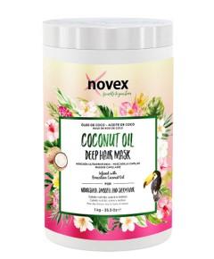 Coconut Oil Deep Hair Mask