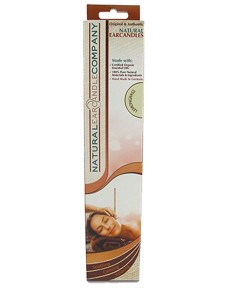 Natural Ear Candle Lemongrass