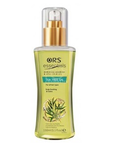 ORS Essentials Tea Tree Oil