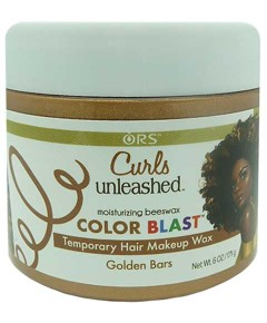 ORS Curls Unleashed Color Blast Moisturizing Beeswax Golden Bars