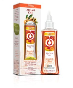 Hair And Scalp Wellness Argan Oil