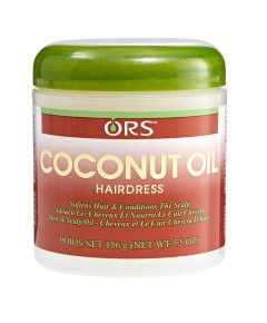 ORS Coconut Oil Hairdress