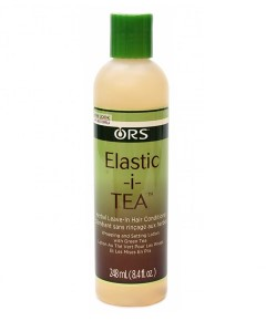 ORS Elastic I Tea Herbal Leave In Hair Conditioner