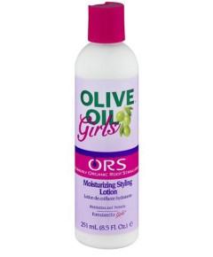 ORS Olive Oil Girls Moisturizing Styling Lotion