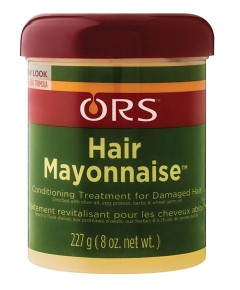 Ors Hair Mayonnaise Treatment For Damaged