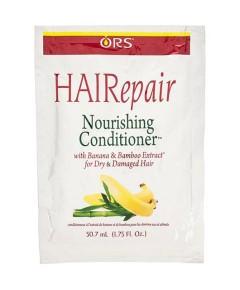 ORS Hairepair Nourishing Conditioner Sachet