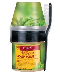 ORS Hairestore Scalp Scrub