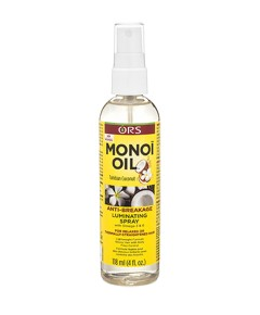 ORS Monoi Oil Anti Breakage Luminating Spray