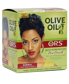 Namaste Labs ORS Olive Oil New Growth No Lye Relaxer
