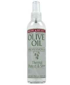 ORS Olive Oil Professional Thermal Protect And Shine