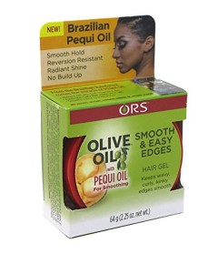 ORS Olive Oil Smooth And Easy Edge Hair Gel