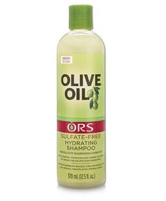 ORS Olive Oil Sulfate Free Hydrating Shampoo