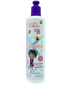 My Little Curls More Care Curls Activator