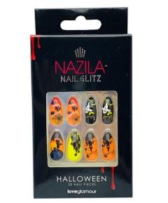 Nail Glitz Love Glamour Halloween