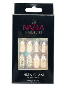 Nail Glitz Love Glamour Insta Glam