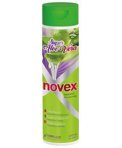 Super Aloe Vera Shampoo