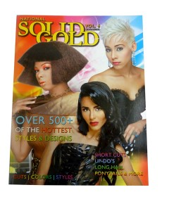 National Solid Gold For Women Vol 6