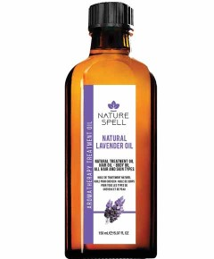 Aromatherapy Natural Lavender Oil