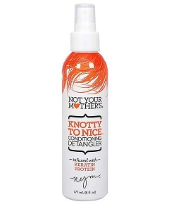 Knotty To Nice Conditioning Detangler With Keratin Protein