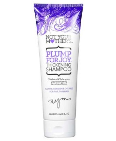 Plump For Joy Thickening Shampoo