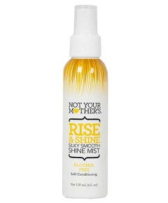 Rise And Shine Silky Smooth Shine Mist