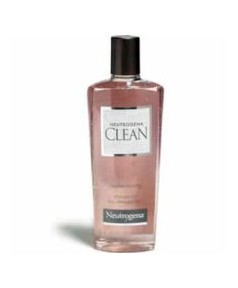 Neutrogena Clean Replenishing Shampoo