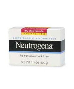 Neutrogena Dermatoogical Bar Soap