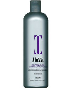 Aloxxi Botanic Oil Essential Natural Oils