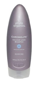 Phyto Organics Chromalife Colour Lock Shampoo